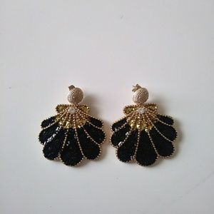 Statement Earring by H&M